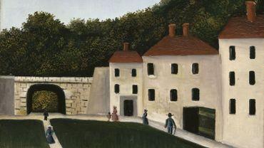 """""""Le Douanier Rousseau. L'innocence archaïque"""" a accueilli 478.855 visiteurs entre le 22 mars et le 17 juillet"""