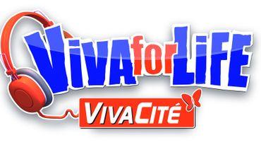 Viva for Life, ça démarre ce jeudi!