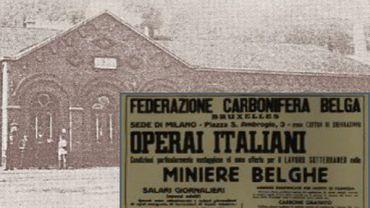 Le monument commémoratif de l'immigration italienne sera installé à l'emplacement de l'ancienne gare Vivegnis aujourd'hui disparue