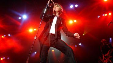 Tempo : Legends - David Bowie
