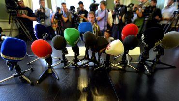 La FIJ appelle les médias et syndicats à mieux valoriser les femmes