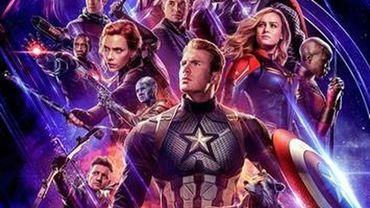 """""""Avengers: Endgame"""" s'est encore rapproché du record des recettes mondiales détenu par """"Avatar"""""""