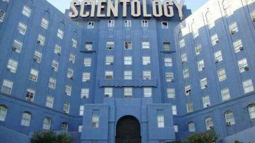 L'Église de Scientologie