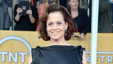"""Sigourney Weaver fera une apparition dans """"Ghosbusters"""", dont le tournage vient de se terminer"""
