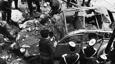 Le 20 décembre 1973, la voiture du militaire avait été projetée en l'air par une explosion lors d'un attentat revendiqué par l'organisation séparatiste basque armée ETA.