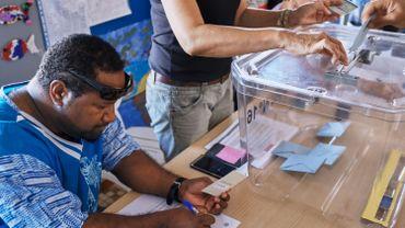 Nouvelle-Calédonie: les indépendantistes confortés par leur score, plus élevé qu'attendu