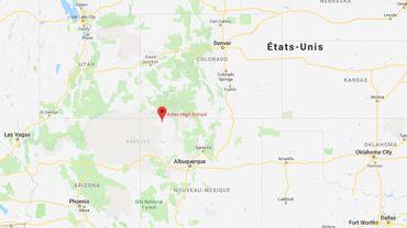 USA: deux lycéens morts dans une fusillade au Nouveau-Mexique, le tireur décédé
