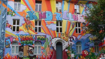 Kiefernstrasse, Duesseldorf
