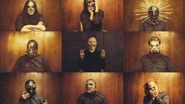 Break de deux ans pour Slipknot