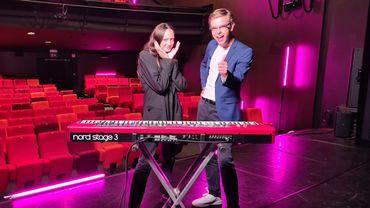 """Tessa Dixson : """"Ça a toujours été la musique et ça sera toujours la musique"""""""