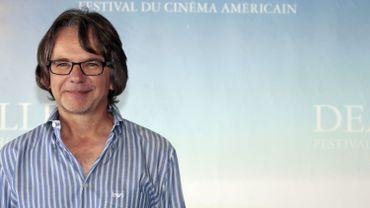"""Frank Spotnitz est le showrunner américain de la série """"Le Maître du Haut Château"""" adapté du roman éponyme"""