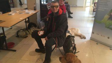 Angelo peut compter su Quartz pour se rendre à la clinique Saint-Pierre
