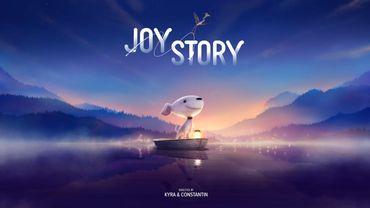 """""""A Joy Story"""" : 3 minutes de bonheur et de compassion en animation"""