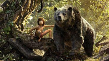 """""""Le Livre de la Jungle"""" a déjà rapporté plus de 300 millions de dollars dans le monde"""