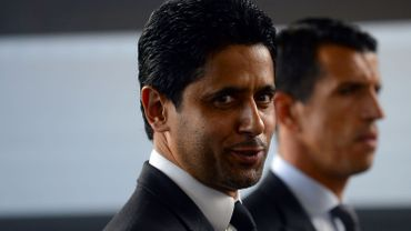 Droits TV Mondial 2022: Nasser Al-Khelaïfi jugé en septembre en Suisse