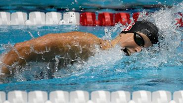TYR Pro Swim Series at Indianapolis - Day Two