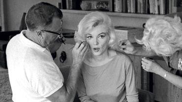 """Marilyn 1962"""" de Sébastien Cauchon servira de base à une mini-série"""