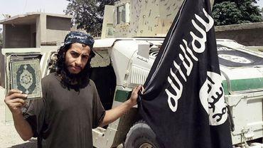 Un nom de domaine au nom de l'organisateur présumé des attentats du 13 novembre a été enregistré.