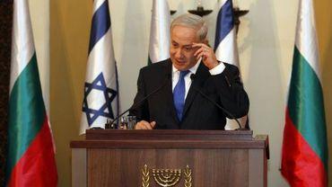 Benjamin Netanyahu est-il allé trop loin en s'immisçant dans la campagne américaine en faveur du républicain Mitt Romney?