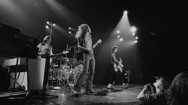 Led Zeppelin à nouveau en justice?