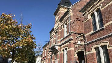 Un projet pilote de logement solidaire sera bientôt lancé dans l 'ancienne maison communale annexe de Couillet.