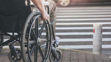 Les droits des personnes handicapées sont désormais inscrits dans la Constitution