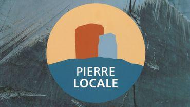 """Le logo """"Pierre locale"""" permet d'identifier les pierres extraites et transformées en Wallonie"""