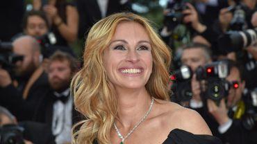 """Julia Roberts remplace Nicole Kidman dans l'adaptation du livre de Chris Cleave, """"Little Bee""""."""