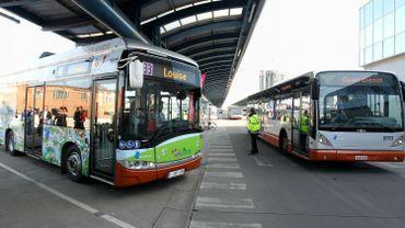 Des changements sur plusieurs lignes de bus de la STIB dès le 4 novembre