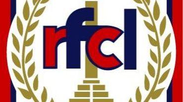 Logo RFC Liège