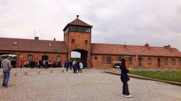 Nombre record de visiteurs au musée d'Auschwitz en 2018