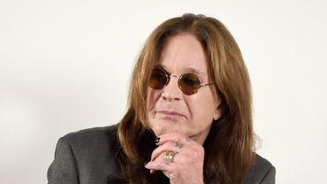"""Le titre """"Ordinary Man"""" sera la chanson-titre du 12ème album studio d'Ozzy Osbourne, à paraître le 21 février."""