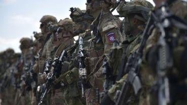 Les Philippines rompent leur pacte militaire avec les Etats-Unis