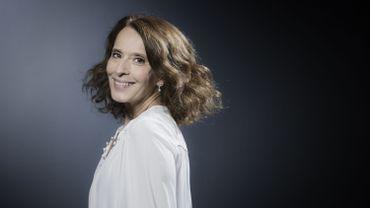 """Véronique Olmi, en lice pour """"Bakhita"""" (Albin Michel)"""