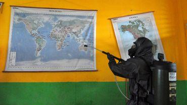 Chine, Etats-Unis, UE: le coronavirus va-t-il chambouler l'ordre international ?