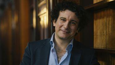 Alain Altinoglu dirigera l'Orchestre National de France lors du Concert du 14 juillet