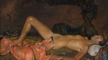 Les artistes peintres surréalistes féminines mises à l'honneur dans une exposition