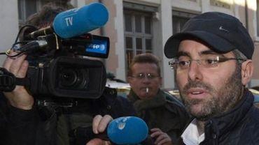 """L'agresseur antisémite de Marseille présenté à la justice, il dit """"ne rien regretter"""""""