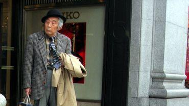 GPS, QR Code, formation des pharmaciens: le Japon prend des mesures pour protéger ses seniors séniles