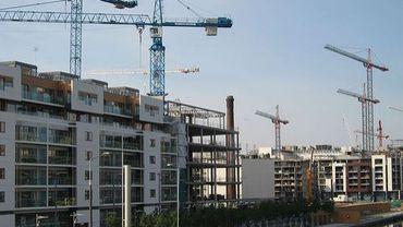 Colère dans le secteur de la construction au Grand-Duché