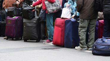 Grève à Berlin: 19 vols annulés depuis et vers Brussels Airport