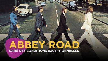 Les 50 ans d'Abbey Road