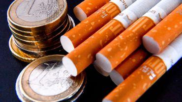 400.000 euros pour lutter contre le tabac à l'école