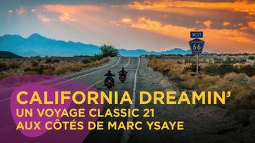 Vivez l'aventure California Dreamin'