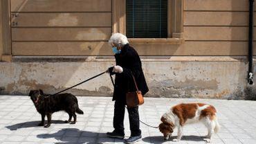 En Italie, la crise du coronavirus a aussi laissé des millions de personnes sans emplois.