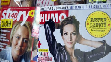 Humo et Story font partie de De Persgroep