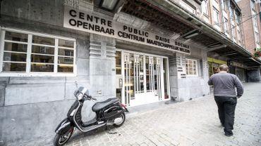 Christophe Pourtois (MR) démissionne du CPAS de la Ville de Bruxelles
