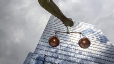 La Belgique condamnée pour avoir mal justifié un refus d'extrader une suspecte de l'ETA