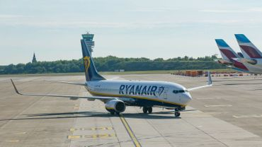 Vols annulés: Ryanair espère avoir remboursé 90% de ses clients d'ici la fin du mois