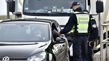Coronavirus en France : pas de test PCR pour les transporteurs routiers, travailleurs transfrontaliers et résidents vivant à moins de 30 km de la frontière